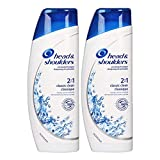 Head and Shoulders Classic Clean Shampoo
