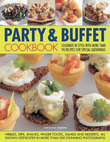 Download party and buffet cookbook book pdf audio idbnw8ozb download party and buffet cookbook book pdf audio idbnw8ozb forumfinder Gallery