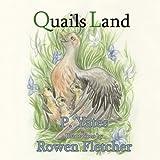 Quails' Land (Shoshanna's Birds) (Volume 2)