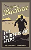 img - for The Thirty-Nine Steps (The Richard Hannay Adventures) book / textbook / text book