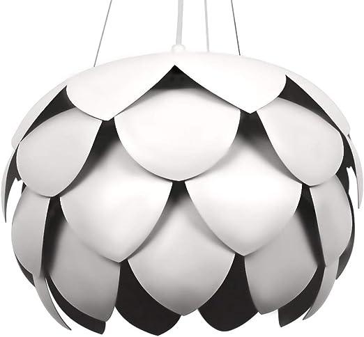 Luxus Pendel Lampe Flur Kugel Decken Artischocke Hange Leuchte