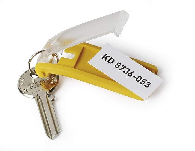 Amazon.com: Durable imprimible microperforado badge3, Gris ...