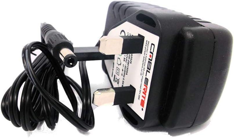 ADVS0900A80FUKC 4 SKY GNOME WIRELESS RADIO Uk 9v power supply adapter