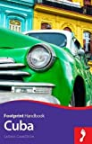 Cuba Handbook (Footprint - Handbooks)