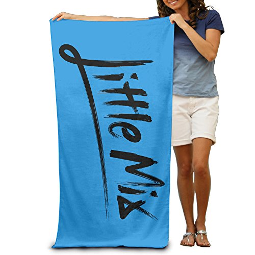Morello Costume (DEMOO Little Mix Logo Summer Holiday Beach Towel)