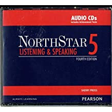 Northstar Listening and Speaking, Level 5