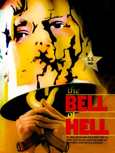 (Bell from Hell (La campana del infierno) [VHS Retro Style] 1973)