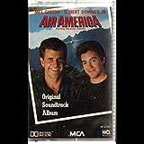 Various: Air America Soundtrack Cassette VG++ Canada MCA MCAC-6467