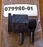 079980-01 Nozzle Adaptor