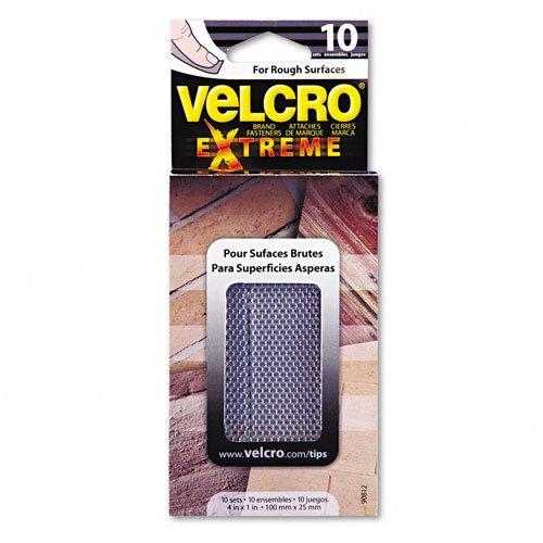Velcro Extreme Indoor Outdoor Fasteners