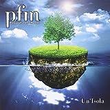 Un' Isola by Pfm / Premiata Forneria Marconi