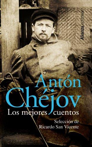 Los mejores cuentos de Anton Chejov (13/20) (Spanish Edition)