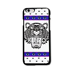 Tomhousomick Custom Design Women's Fashion KENZO Tiger And Girls Design Case for Samsung Galaxy S3