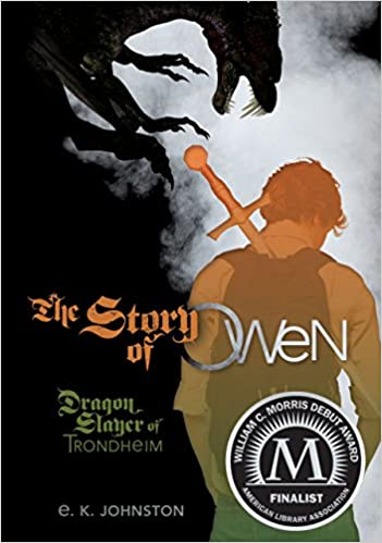 We Were Taking Our Easter Walk In Owen >> Amazon Com The Story Of Owen Dragon Slayer Of Trondheim Fiction