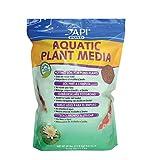 API Fishcare Pondcare Aquatic Plant Media Soil, 25-Pound
