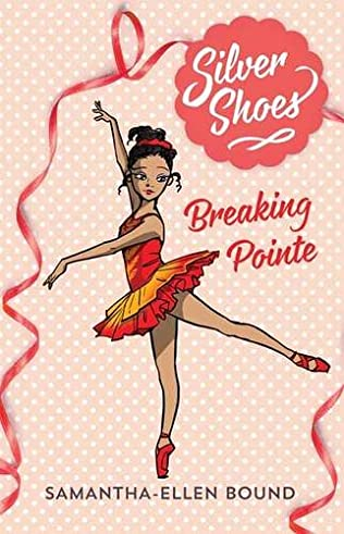 book cover of Breaking Pointe