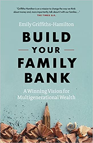 Image result for build your family bank""