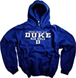 Duke Blue Devils Shirt Hoodie Sweatshirt Hat T-Shirt Shorts University Clothing Large