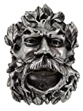 Cool Celtic Green Man Wall Mounted Bottle Opener For Sale