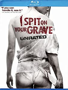 I Spit on Your Grave - Unrated [Blu-ray]