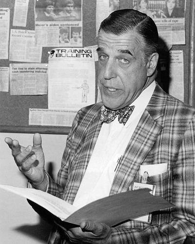 Fred Gwynne Promotional Photograph