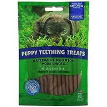 N-Bone Puppy Teething Treat, 3.74-Ounce