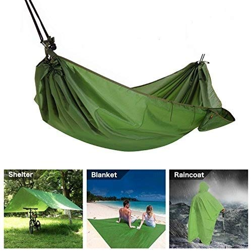 Camping Must Have Outdoor Camping Gadgets Reisehängematte