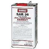 Sar 36 All Purpose Cement 1 Gal. Multipurpose Adhesive Super Strength