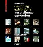 img - for Ausstellungen entwerfen / Designing Exhibitions (English and German Edition) by Aurelia Bertron (2012-07-11) book / textbook / text book