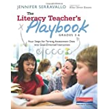 This book is excellent professional reading for teachers.  Read this post for a free download of a reading engagement inventory inspired by this book.