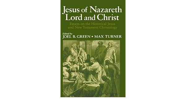 summary of the life of jesus