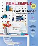 #3: REAL SIMPLE Magazine