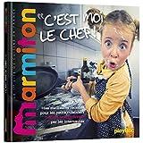 Recettes Marmiton - Kids - C'est moi qui cuisine !