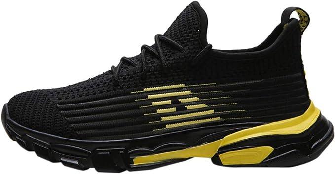 Darringls Zapatos para Hombre,Zapatillas Running para Hombre Aire ...