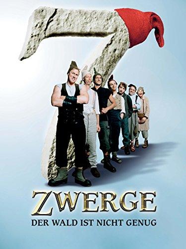 7 Zwerge - Der Wald ist nicht genug Film