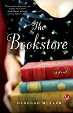 The Bookstore: A Book Club Recommendation!
