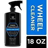 Wheel Cleaner - for Removing Tire Dirt, Oil Residue, Dust & More
