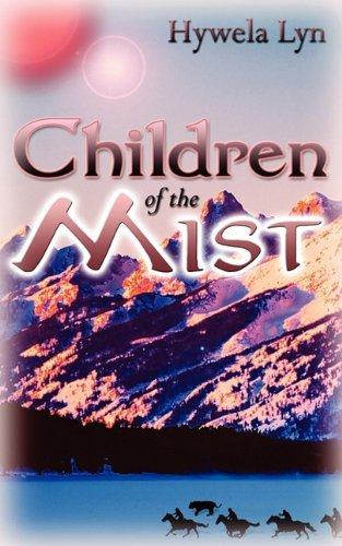 Book: Children Of The Mist by Hywela Lyn