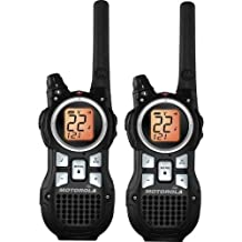 Motorola MR350R 2-Way Radio, 2-Pack