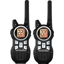 Motorola MR350R 35-Mile Range 22-Channel FRS/GMRS Two-Way Radio