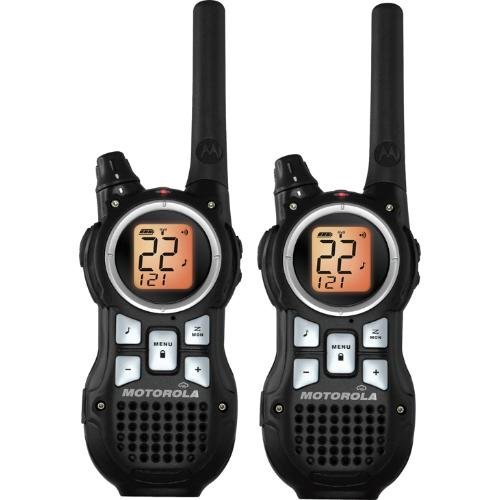 motorola 2 way radios long range - 1