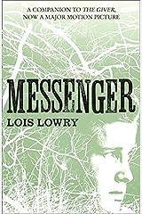 Messenger (The Giver Quartet) Paperback