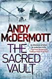 """""""The Sacred Vault"""" av Andy McDermott"""