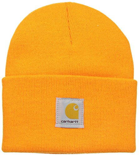 NCAA Tennessee Volunteers Acrylic Watch Hat, Solar Orange, One Size - Ncaa Tennessee Volunteers Sport Watch