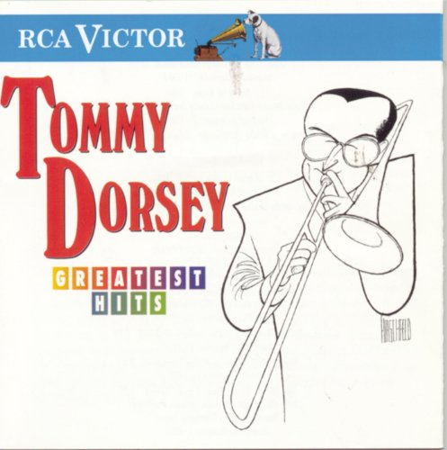 Tommy Dorsey - In The Blue Of The Evening