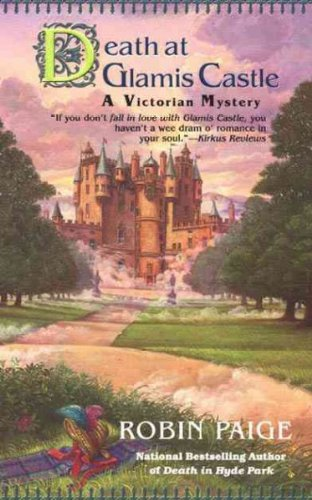 Read Online Death at Glamis Castle ebook