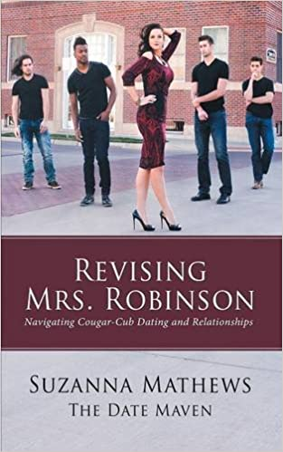 Dating mrs robinson