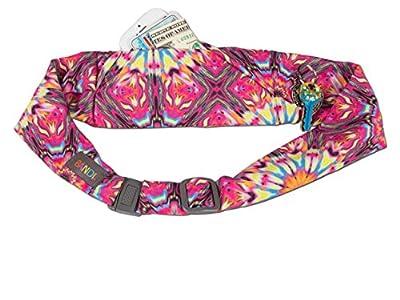 Bandi Classic Pocket Belt (Kaleidoscope)