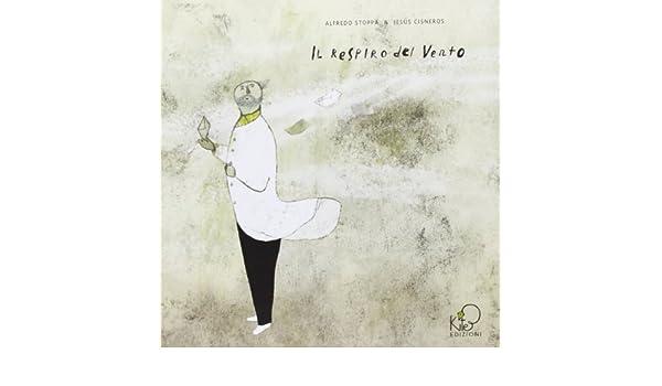Il respiro del vento: 9788867450022: Amazon.com: Books