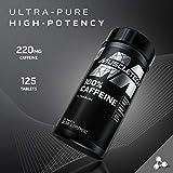 Caffeine Pills | MuscleTech 100% Caffeine Energy